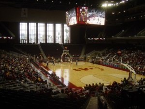 11-11-06-GalenCenter-inside