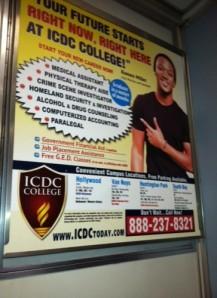 Romeo Miller Endorses ICDC College