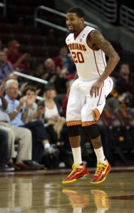 J.T. Terrell Did Not Play In Tonight's Win Due To Academic Reasons  (Seth Rubinroit/Galen Central)