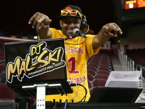 DJ Mal-Ski (Seth Rubinroit/Galen Central)
