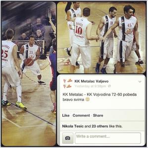 "Renaldo ""Swiperboy"" Woolridge in Portugal (Instagram: Swiperboy)"
