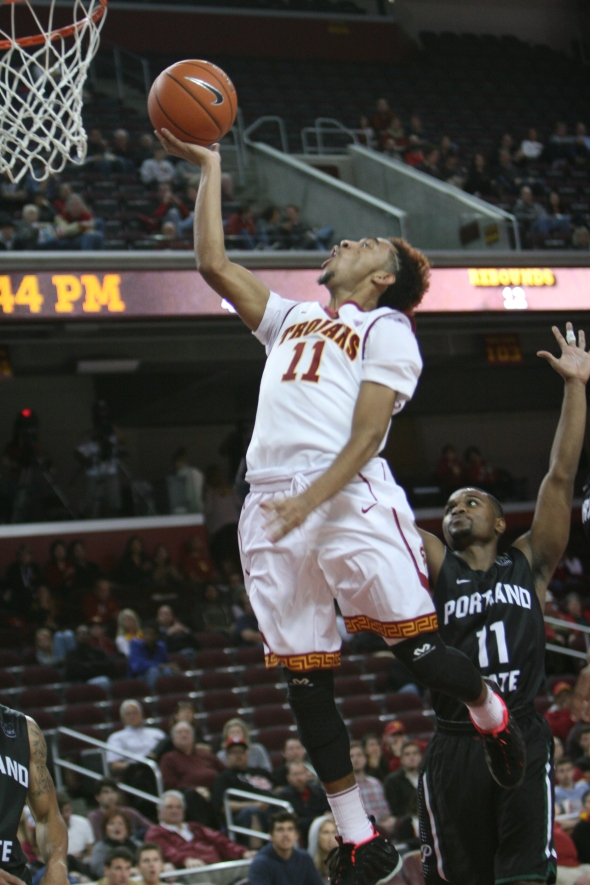 Jordan McLaughlin (Seth Rubinroit/Galen Central)