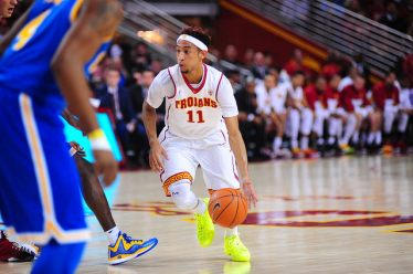 Jordan McLaughlin will be relied upon for leadership by Enfield even more next year.