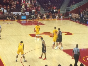 USC vs. Omaha (Max Meyer/Galen Central)