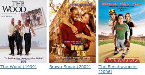 Jones-Movies